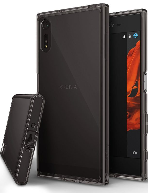 Ringke Case For Sony Xperia XZs