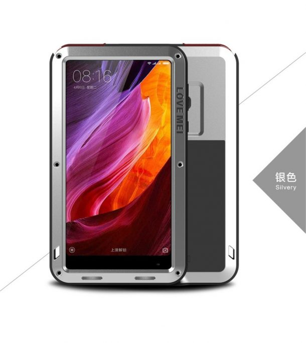 DayJoy Case For Xiaomi Mi Mix