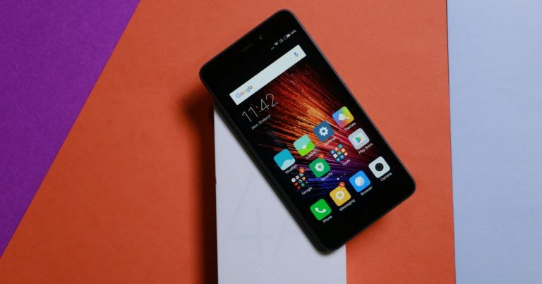 Best Cases For Xiaomi Redmi 4a