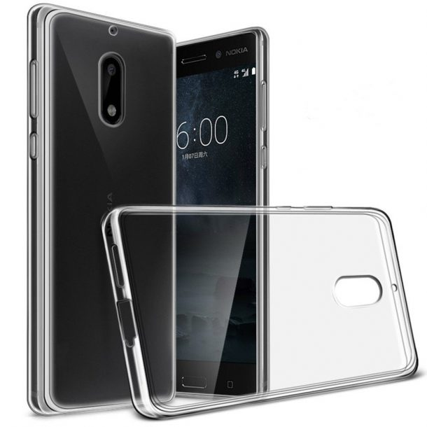 Yiakeng Case For Nokia 6