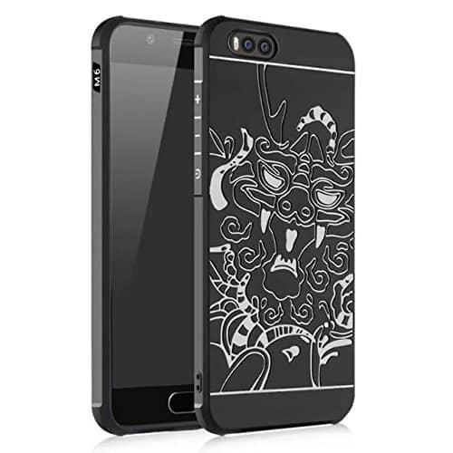 Yhuisen Case For Xiaomi Mi6