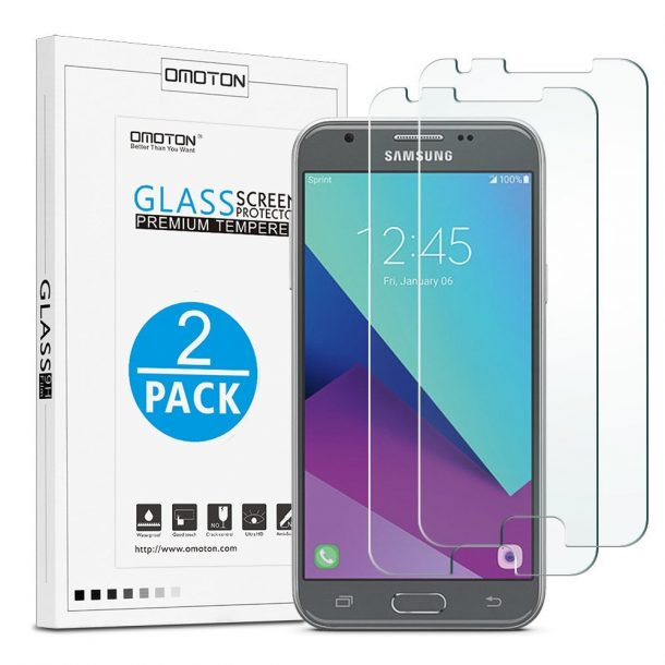 Omoton Screen Protectors