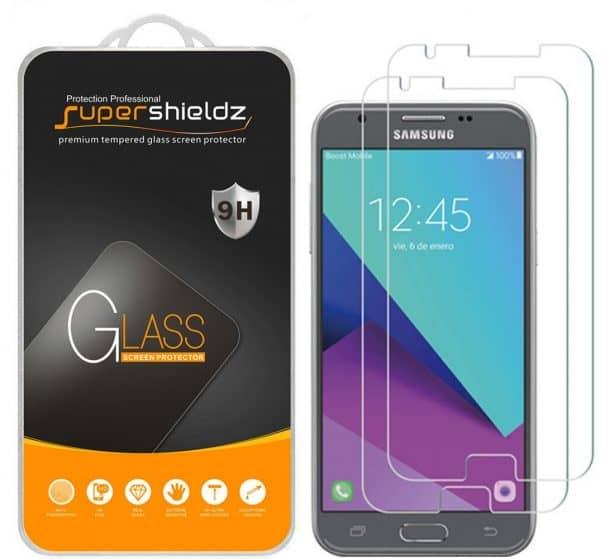SuperShieldz Screen Protectors