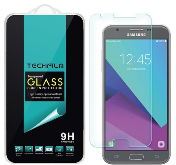 TechFilm J3 Prime Screen Protectors
