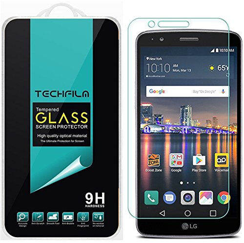 TechFilm Screen Protector