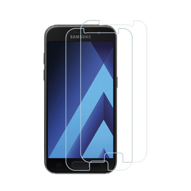 Dr. Yeast Samsung Galaxy A3 2017 Screen Protectors