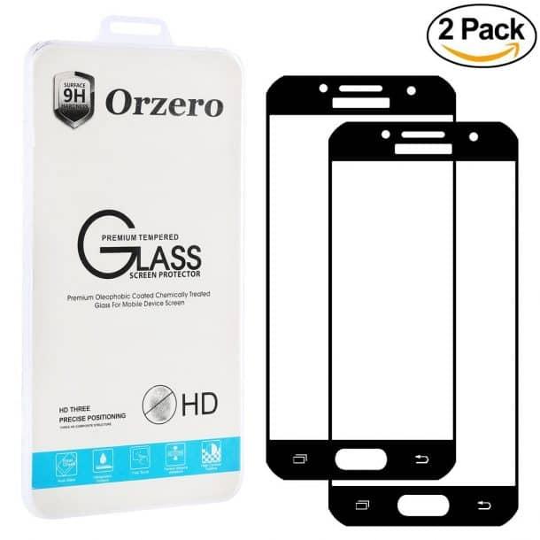 Orzero Screen Protector