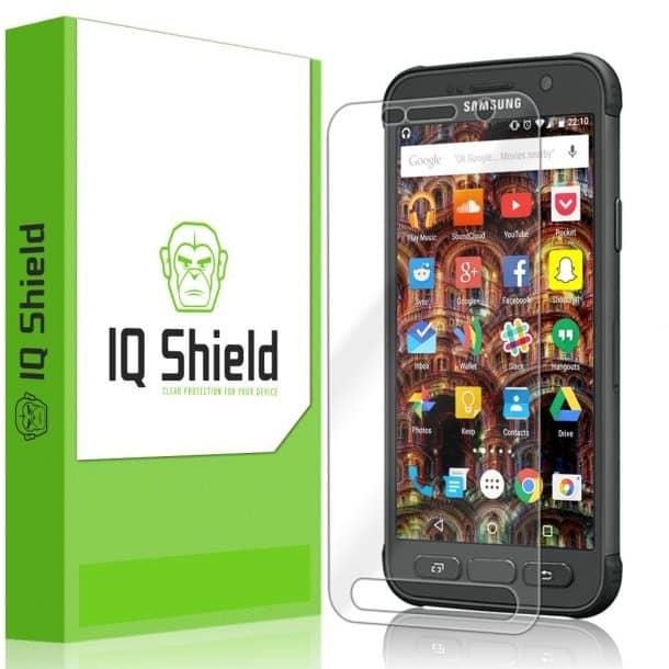 IQShield Screen Protector