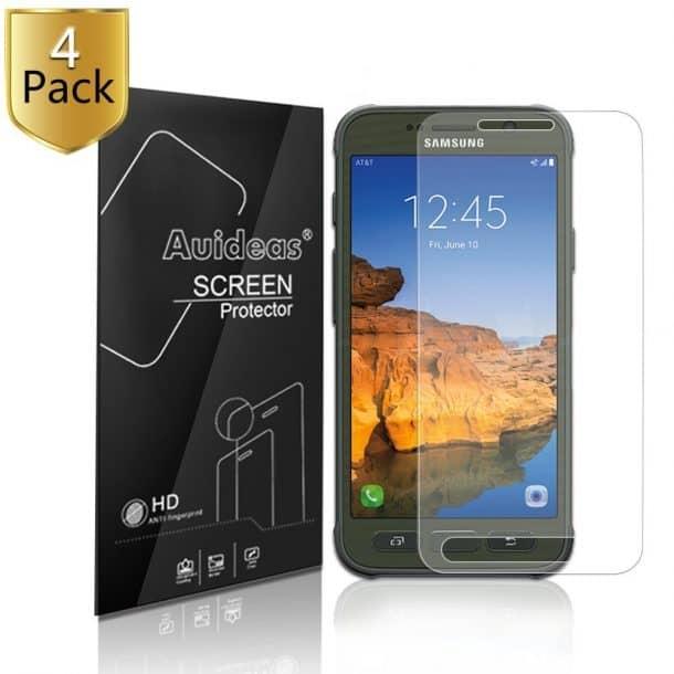 Auideas Samsung Galaxy S7 Active Screen Protector