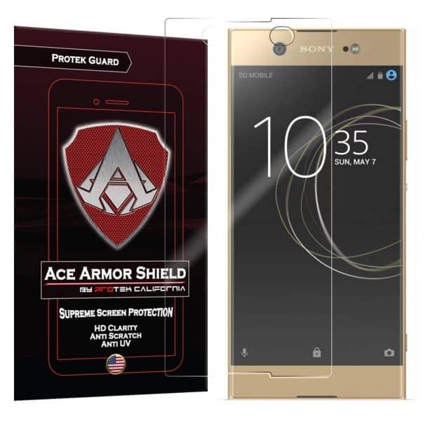 Ace ArmorShield Screen Protector For Sony Xperia XA1