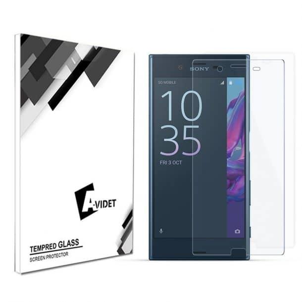 Avidet Screen Protector For Sony Xperia XA1