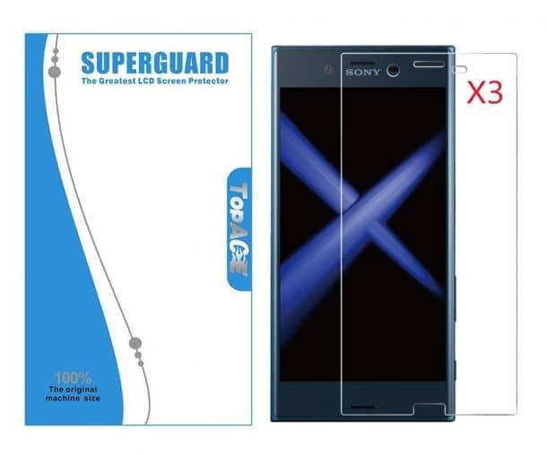 TopAce Sony Xperia XZ Premium Screen Protector
