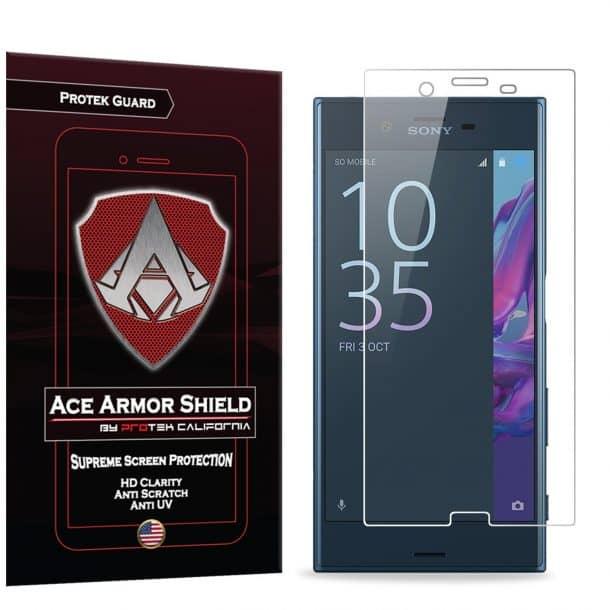 Ace ArmorShield Sony Xperia XZ Premium Screen Protector