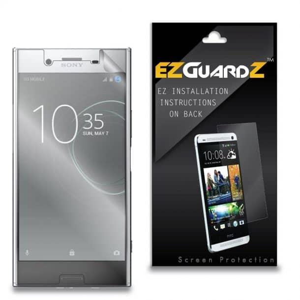 EZGuardz Screen Protector