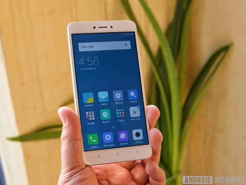 Best Screen Protectors For Xiaomi Redmi Note 4