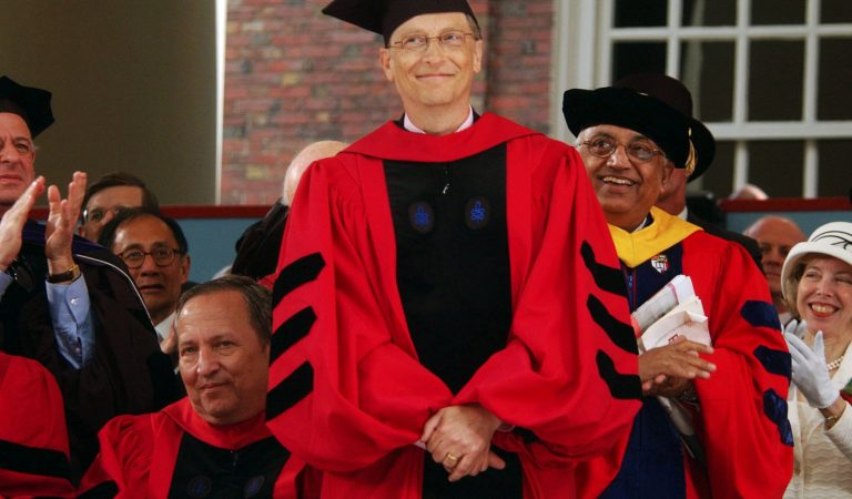Bill Gates Gives The Most Profound Advice To New College Graduates On Twitter