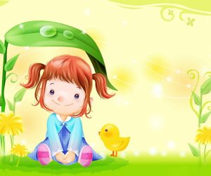 50 Colorful Cartoon Wallpapers For Kids Backgrounds In Hd For Download