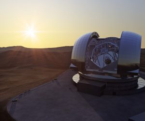 European Extremely Large Telescope E-ELT (2)