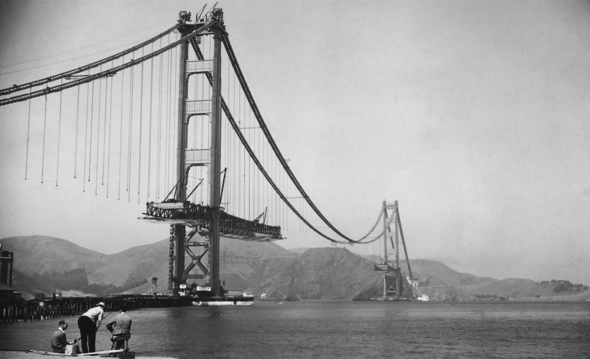 Golden Gate Bridge (4)