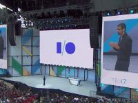Google IO 2017 (2)