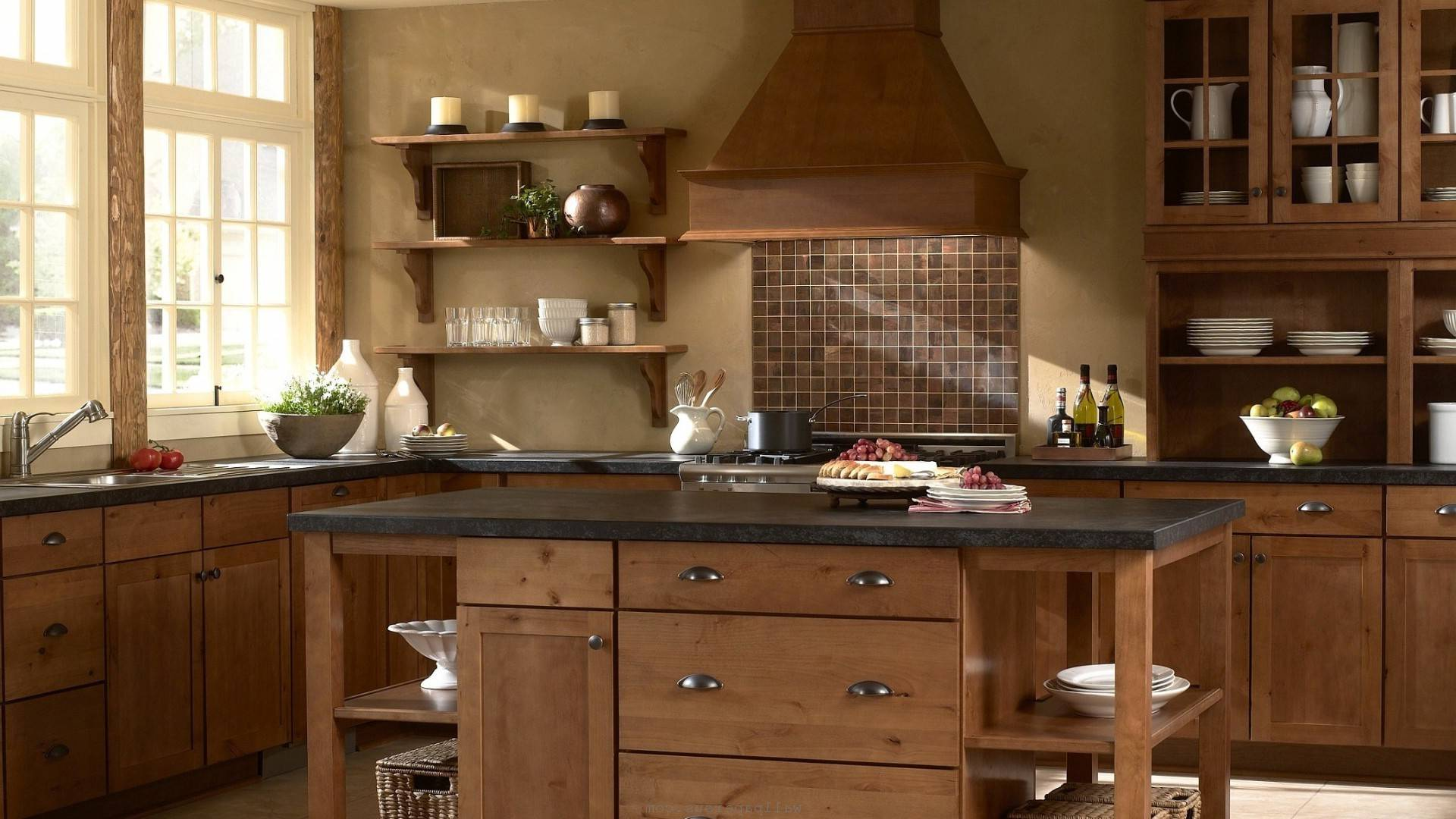 Kitchen Wallpapers Background 3