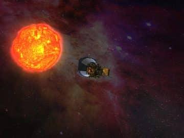 NASA Solar Probe Plus (1)