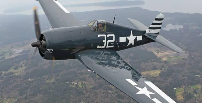 Paul Allen Jet Collection (6)