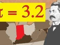 Pi number