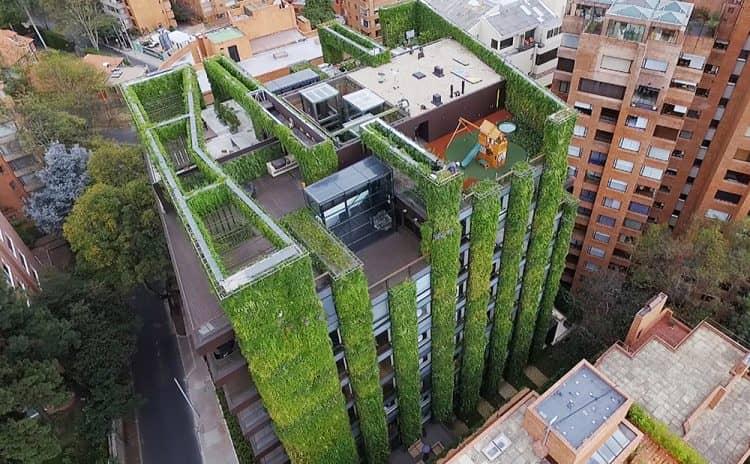 Santalaia Vertical Garden Urbano (2)