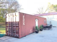 Tiny container House (2)