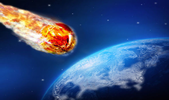Scientists Figure Out Why Meteors Explode Before Hitting The Earth's Surface