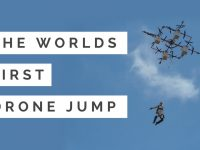 drone jump