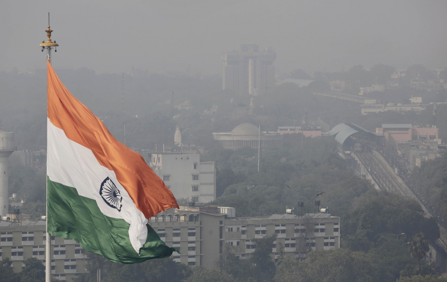 electric cars india air pollution