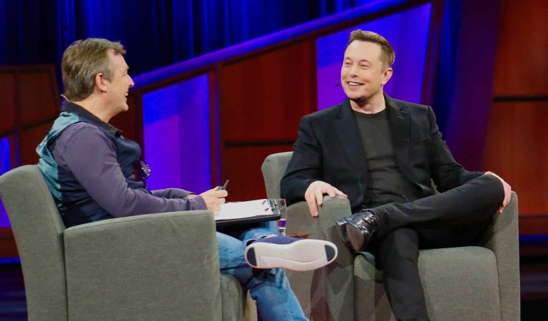 Elon Musk Thinks Flying Cars Are A Really Bad Idea