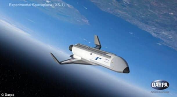 boeing space program - photo #27