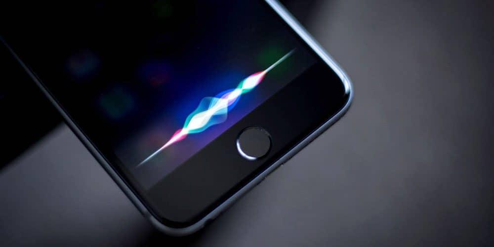 iPhone 7 Siri Saves Life