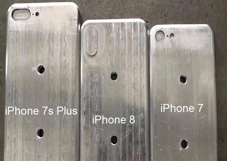 iPhone 8 camera