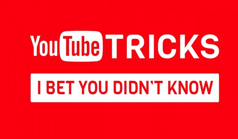 9 Amazing Tricks Every YouTube Addict Needs To Know