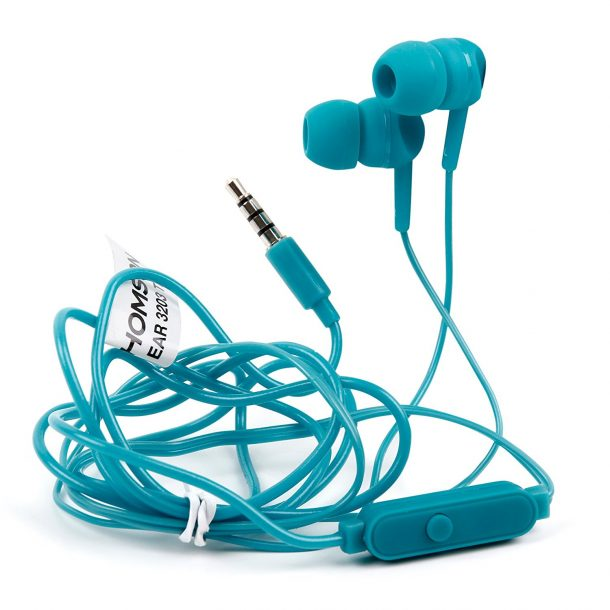 Premium Quality In-Ear Earphones With Microphone