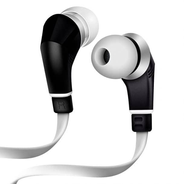 NoiseHush NX80 Premium Bass Stereo Oppo F1s Earphones