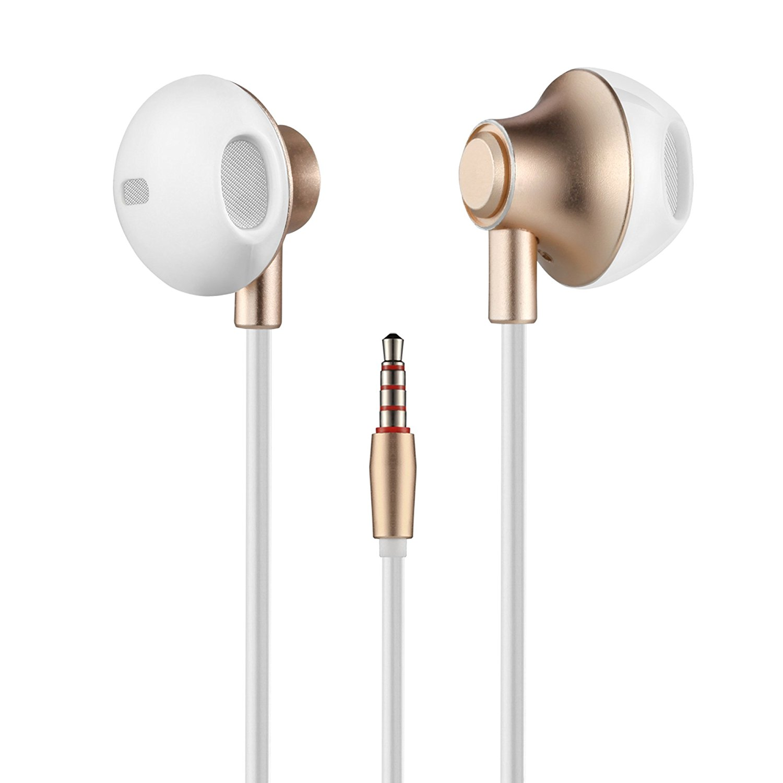 In-ear earphones autopost - sony xperia xa1 ultra earphones