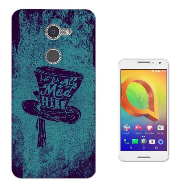Cell B USA Case For Alcatel A3 XL