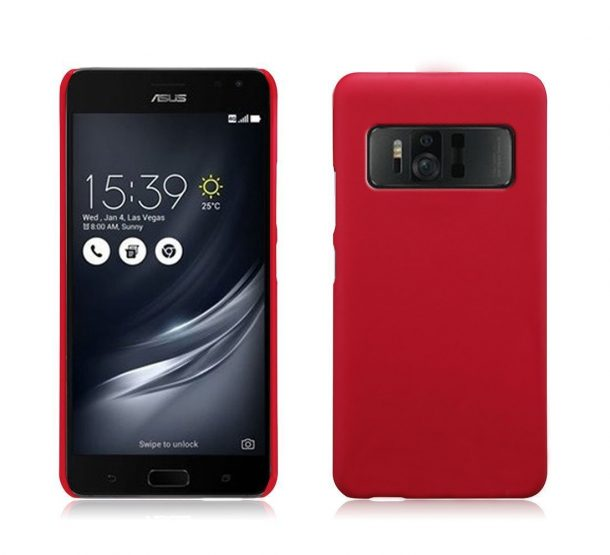 TopAce Asus Zenfone AR Case