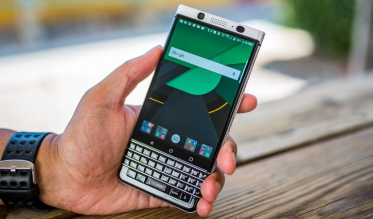 10 Best Cases For Blackberry KEYone
