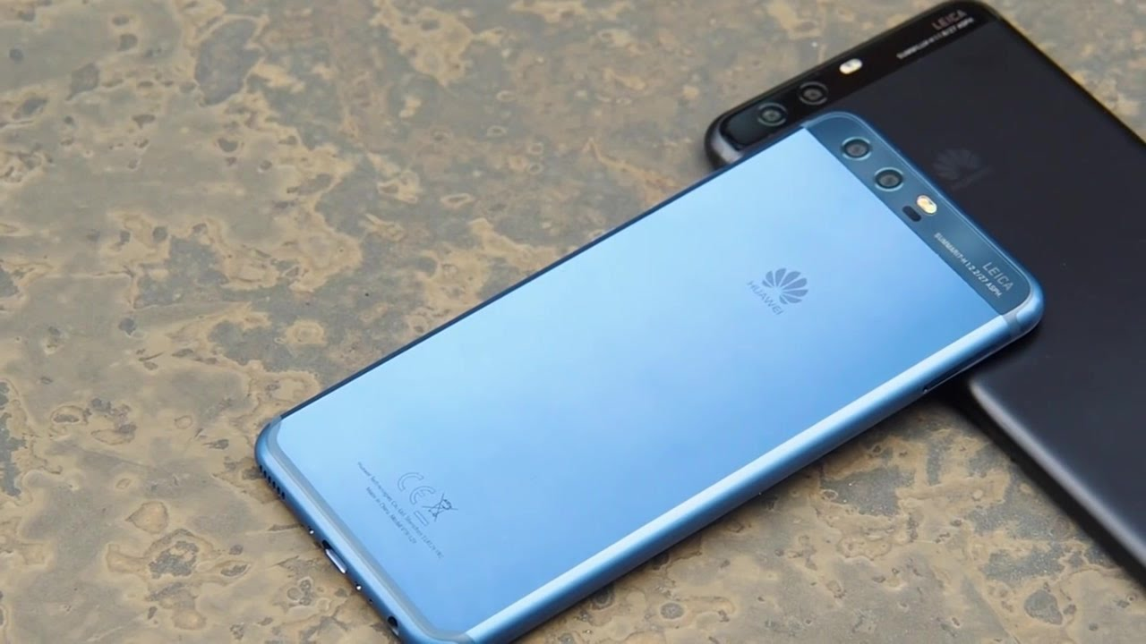 Best Cases For Huawei P10