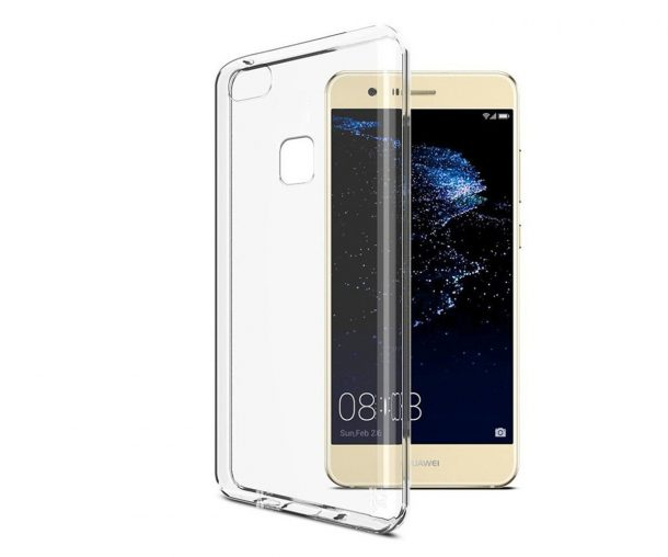 TopAce Case For Huawei Y7