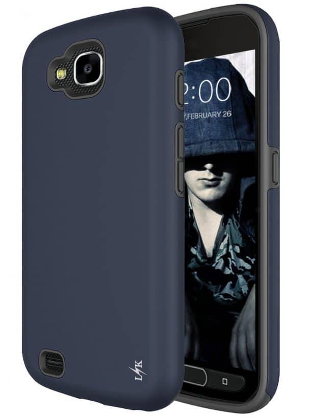 LK Case For LG X-Venture