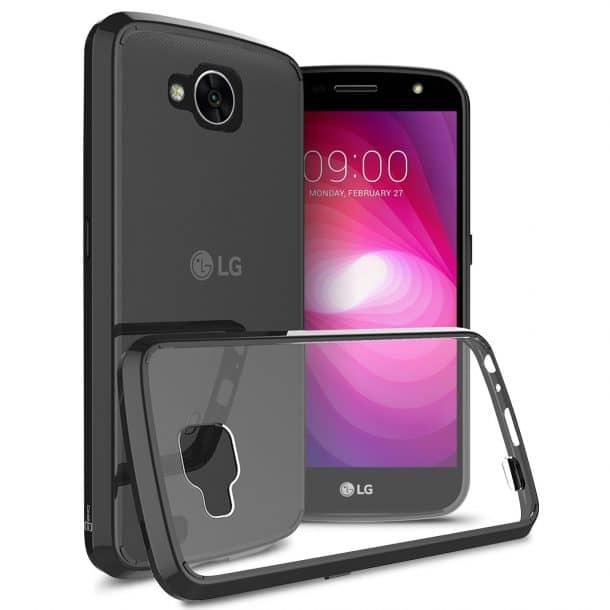 CoverOn Case For LG X-Venture