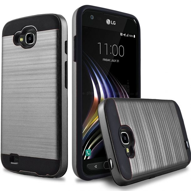 pretty nice e8b04 42c25 10 Best Cases For LG X Venture To Make It Indestructible