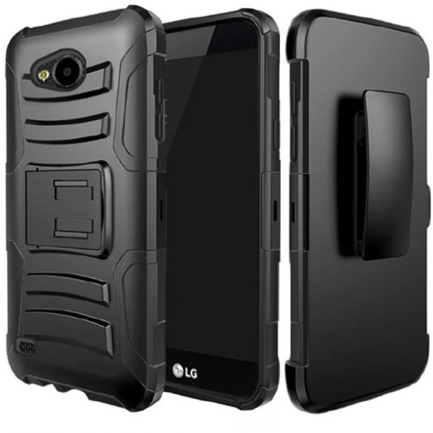 Ideal Line Case For LG X-Venture
